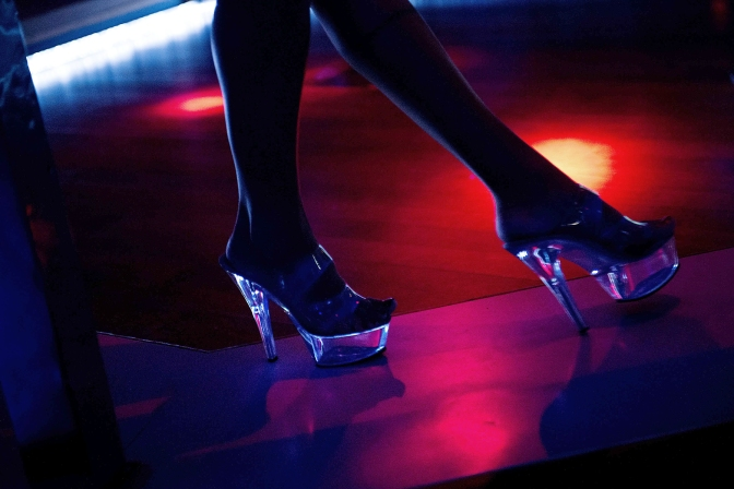 DEA Agents Accused Of Running N.J. Strip Club Where Prostitution Allegedly Occurred