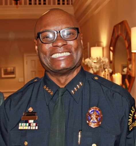 dallas Police-Chief-David-Brown